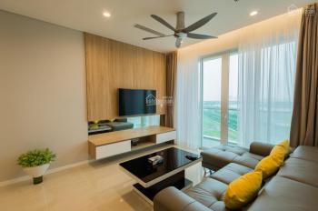 Cho thuê căn góc 1PN New City nội thất đẹp, view thoáng mát - 13tr/th LH: 0901 543 904