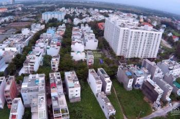 Bán lô đất KDC Phú Lợi, 100 m2, đường 20m, giá: 3,950 tỷ. LH 0902068347