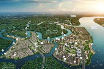 Bán biệt thự đơn lập ven sông Aqua City, Đồng Nai, thanh toán 3,9 tỷ đến nhận nhà, LH: 0907387383