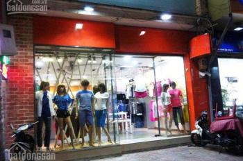Nhà cho thuê 2 mặt tiền Nguyễn Trãi, Quận 1 gần Zen Plaza, có thể cho thuê mặt bằng