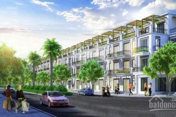 Sở hữu shophouse tại TT Long Biên chỉ từ 2,7 tỷ, CK 10%, cơ hội sinh lời 150% - 0916475022