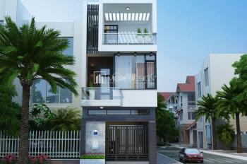 Bán nhà góc 2MT đường Vĩnh Viễn - Ngô Quyền, P8, Q10, (4.5x14m), 3 lầu, 18.5 tỷ TL