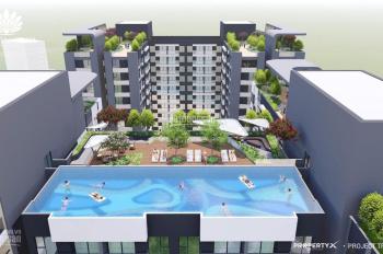 Tuần lễ vàng CK 2-18% khi mua Vung Tau Pearl+giá chỉ 35tr/m2+giao nội thất cao cấp+nội bộ căn đẹp