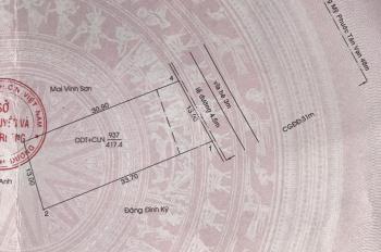 Bán đất mặt tiền Mỹ Phước Tân Vạn 6x30m, 7x30m, thổ cư mặt tiền kinh doanh, gần bệnh viện