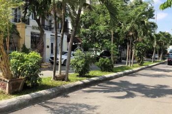 Bán đất Phường Thảo Điền, Quận 2, đường Nguyễn Cừ, DT=200m2, giá 25 tỷ - Ms 249