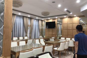 Bán khách sạn mặt đường trung tâm Hạ Long, 16 phòng siêu đẹp, có nhà hàng tầng 1, LH: 0901193883