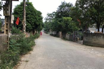Bán 1474 m2 đất thổ cư thôn Đồng Vàng, Phú Mãn, Quốc Oai, Hà Nội