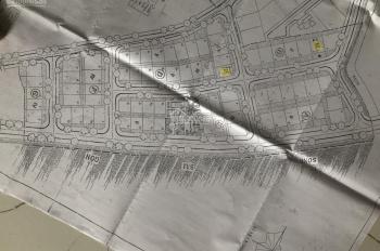 Bán lô đất dự án Thiên Hà - Phường 28 - Bình Thạnh sổ đỏ - xây dựng ngay - 8x20m, 42 tr//m2