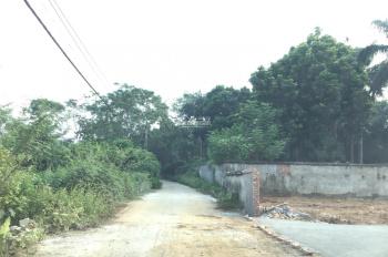 Bán 755m2 đất thổ cư thôn Đồng Vàng, xã Phú Mãn huyện Quốc Oai, thành phố Hà Nội