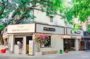 Cho thuê nhà mặt phố vị trí cực đẹp phố Phùng Khoang. Diện tích 70m2 * 3 tầng, mặt tiền 7m.