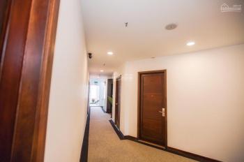 Cho thuê khách sạn 3* trung tâm Đà Nẵng, 47 phòng, giá 220 triệu/tháng