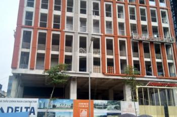Cho thuê văn phòng diện tích linh hoạt tại tòa nhà Coninco Tower Hà Nội, Tôn thất tùng