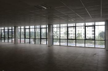 Cho thuê văn phòng tòa Quang Minh, Đoàn Ngoại Giao 100, 100,200,400,... 1500m2, giá 160 nghìn/m2/th
