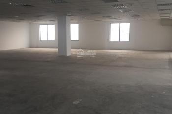 Cho thuê văn phòng tòa PVI Trung Kính, Cầu Giấy 100,100, 200,250... 1500m2, giá 260ng/m2/tháng