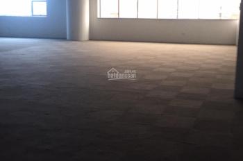Cho thuê văn phòng tòa nhà Thành Công phố Duy Tân 100, 200,250,500... 800m2, giá 240nghìn/m2/th