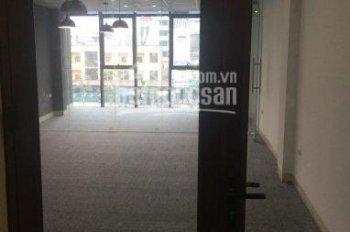 Cho thuê văn phòng tại Nguyễn Xiển, thiết kế thông sàn