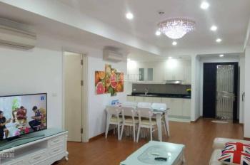 Gia đình định cư nước ngoài cần bán gấp căn hộ cao cấp Sapphire Palace 3PN, 2WC, giá 2.9 tỷ, 110m2