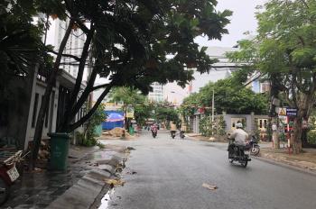 BT vườn MT đường Lê Thị Kỉnh, Làng Đại Học ACB Phước Kiển, Nhà Bè, DTSD 377m2, giá rẻ 0908663793