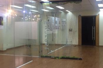 Cho thuê văn phòng Lý Nam Đế, Quận Hoàn Kiếm 80, 200, 250, 500, 800m2, giá 160 nghìn/m2/tháng