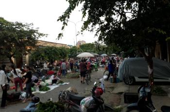 Cần bán gấp nhà mặt chợ Đêm - Phạm Ngũ Lão