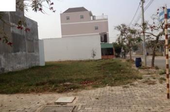 Bán đất MT Nguyễn Trãi - Bình Dương, SHR, XDTD, giá 1,05 tỷ/75m2 gần BV QT Becamex LH 0932199926