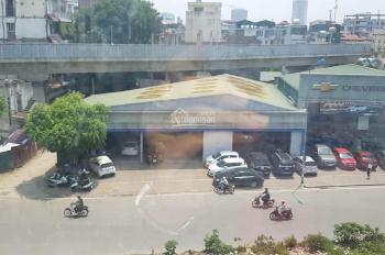 Cho thuê cả nhà gần đường Nguyễn Tuân, DT 50m2 x 5T, giá 29tr/th