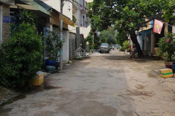 Đất HXH 1015 Huỳnh Tấn Phát, P.Phú Thuận, Q7, DT 4,5x18,5m