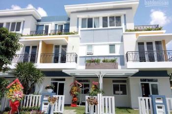 Nhà phố Khang Điền Rosita 5x23m - 4.8 tỷ - Tây Nam vay 70%, sổ hồng giá tốt nhất 0901429866