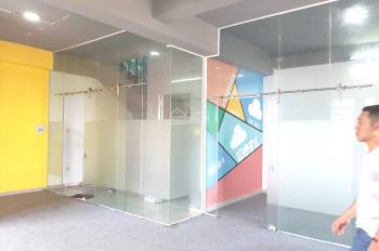 Cho thuê văn phòng đường Đồng Đen, Tân Bình, giá 8tr/tầng/tháng