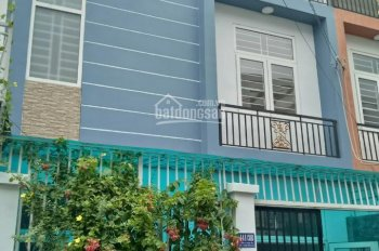 Boom, nhà mới ăn tết, nhà 1 trệt 2 lầu tại đường Tô Ngọc Vân, phường Thạnh Xuân, Quận 12