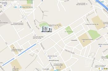 Căn hộ đã bàn giao, giá 23.8 triệu/m2, dự án 259 Yên Hòa, Cầu Giấy. LH: Em Lực 0973.286.173