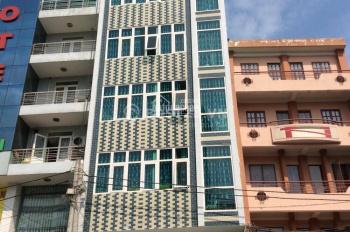 Bán khách sạn 8 tầng mặt tiền Ký Con P. Nguyễn Thái Học Q1 DT 94M2 28 Phòng HĐT 250tr/th giá 52 tỷ