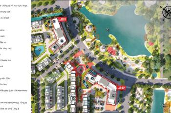 Shophouse tầng trệt CH Swan Bay tại Đảo Ngọc tự nhiên Đại Phước, cam kết lợi nhuận 30%, 0933360125