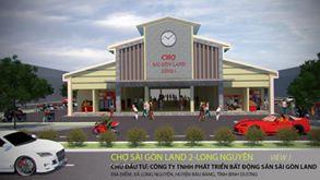 Dự án đất nền Center City 3 - chỉ 500 triệu/100m2. LH 0904858496