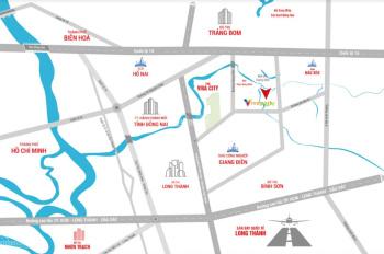 Viva Park giấc mơ thiên đường, lựa chọn căn nhà mơ ước, thời điểm của tầm nhìn xa, giá từ 1,8 tỷ