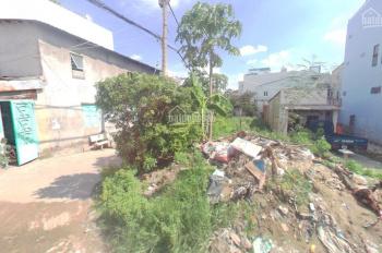 Tôi cần tiền trả nợ gấp! Cần bán lô đất 5x12.6m đường Lý Tế Xuyên, phường Linh Đông, quận Thủ Đức