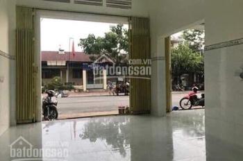 Bán mặt tiền Lý Tự Trọng DT: 55.1m2, gần khu biệt thự Tiamo Phú Thọ