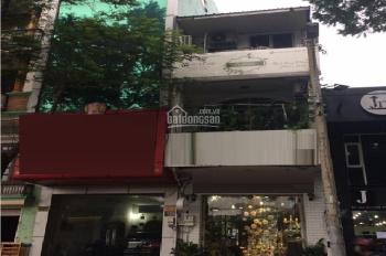 Chuyển địa điểm cần cho thuê nhà Diện tích 300m2 Đường: Nguyễn Đình Chiểu, P. 4, Q. 3.