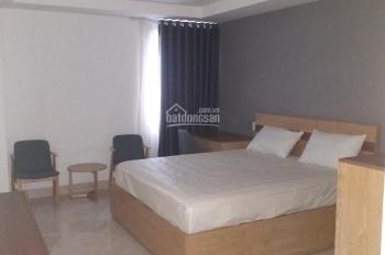 Cho thuê nhà 20 căn hộ full nội thất đường Huỳnh Tấn Phát, P. Phú Thuận, Quận 7