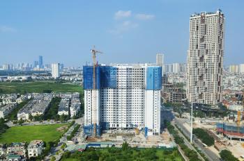 Bán căn hộ tầng 17, 56m2 Anland 2, 1.65tỷ tiến độ 2 tháng đóng 1 lần, mới đóng được hơn 300tr