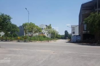 Bán nhà xây thô 4 tầng vị trí đẹp mê ly đường Lý Nam Đế, TP Vĩnh Yên