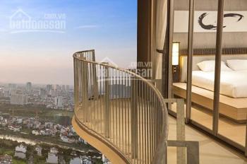 Em ngọc tư vấn dự án Waterina Suites Nhật Bản - tiêu chuẩn mới của căn hộ cao cấp tại Việt Nam