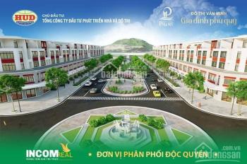 Cùng khai thác tối đa công năng shophouse 5 tầng trung tâm thành phố Quảng Ngãi