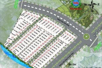 Bán đất MT Phan Văn Đáng, gần chợ Phú Hữu, Nhơn Trạch, SHR, 10 - 15tr/m2, LH: 0906.349.031