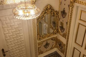 Cần cho thuê biệt thự Huy dát vàng phong cách hoàng gia đường Lâm Văn Bền, Q7. LH: 0901068819