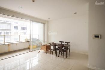 Cho thuê căn hộ Sunrise City khu South, 162m2, 4PN, nhà trống, giá 30 triệu/tháng - 0933849709