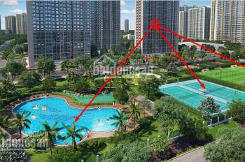 Đầu tư tốt nhất với căn 1PN + 1 view thoáng, đẹp giá chỉ từ 1,4 tỷ tại Vinhomes Ocean Park