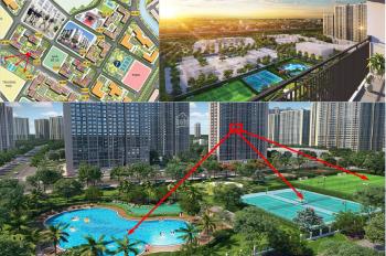 Đầu tư tốt nhất với căn 1PN + 1 view thoáng, đẹp giá chỉ từ 1,3 tỷ tại Vinhomes Ocean Park