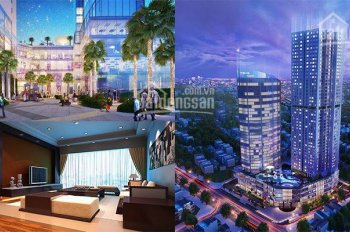 Suất ngoại giao - Chuyển nhượng căn hộ 2 - 3 phòng ngủ - FLC Twin Towers 265 Cầu Giấy - đừng bỏ lỡ
