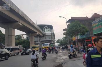 Tòa 8 tầng đẹp nhất phố Quang Trung - Hà Đông 20 tỷ 5, lô góc - 3 thoáng, hè rộng, lh 0917432358
